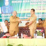 Pemkab Tambah Anggaran Program Desa Membangun