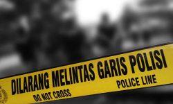 Polisi Ungkap Identitas Jasad Wanita Berbaju Batik & Tangan Terikat di Berau