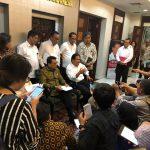 Pemerintah Segera Selesaikan 167 Kasus Konflik Agraria