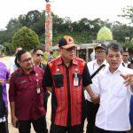 Kementerian PUPR Janji Perjuangkan Banjir Samarinda dari Pusat