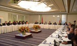 Sampaikan Pesan Presiden, Menko Kemaritiman: Jangan Ragu Investasi di Indonesia