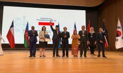 Platform PetaBencana.id dari BNPB Raih Penghargaan PBB