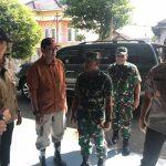 TNI dan Polri Akan Bantu Bersihkan Rumah Warga Korban Banjir