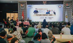 Mengenal Jenis Pekerjaan Baru Sektor Energi di Temu Netizen ke-12 #FutureEnergyJobs