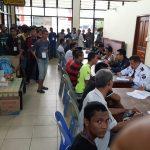 Malaysia Deportasi 127 WNI Bermasalah ke Nunukan
