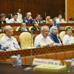 Pagu Indikatif Kementerian PUPR Tahun 2020 Sebesar Rp 103,87 Triliun
