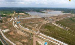 Pembangunan Infrastruktur PUPR Mendukung Pertumbuhan Ekonomi Kaltim
