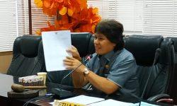 DPRD Bontang Minta Perijinan Pabrik CPO Segera Diselesaikan