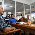 "Kaltara Masuk Nominasi IAI 2019, Gubernur: ""Kita Masih Menghadapi Ketimpangan"""