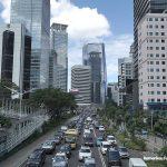Kinerja Ekonomi Dipercaya Internasional, Peringkat Kredit Indonesia Naik ke BBB/'Stable'