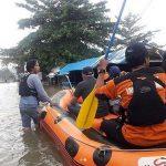 Gubernur: Banjir Datang dan Akan Datang Lagi