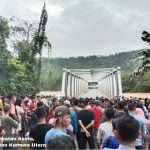 Kementerian PUPR Kirim Jembatan Bailey ke Sultra dan Sulteng