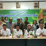 DKP3 Bontang: Petani Wajib Memiliki Kartu Tani