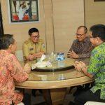 PT KMJ Targetkan Pabrik Methanol di Pulau Bunyu Tahun 2024