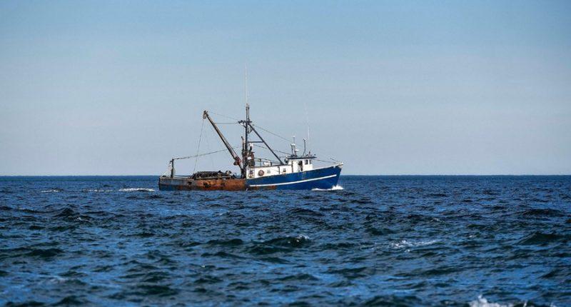 PSDKP Temukan Illegal Fishing di Perairan Kaltara dan Berau