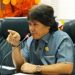 DPRD Bontang Tolak Permintaan PT EUP