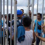 Petugas Pelabuhan Loktuan Dinilai Distriminatif Terhadap Penjemput