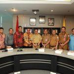 Gubernur: Poltek Nunukan dan STP-UBT Diresmikan Menteri Ristek-Dikti