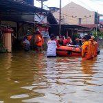 Siti Qomariah: Bantuan Pangan Mohon Diantar ke Kawasan Terdalam
