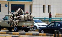 Perkembangan Situasi Politik dan Keamanan di Sudan