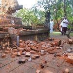 BMKG: Gempa 5,8 M Guncang Bali, Tidak Berpotensi Tsunami
