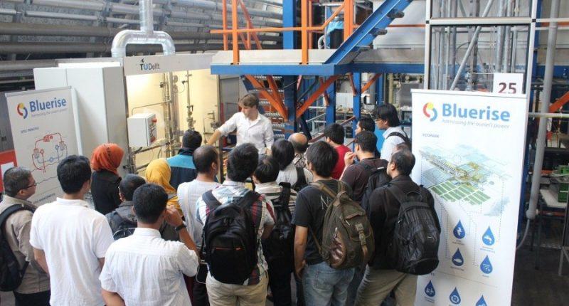 Gandeng Jepang, PLT OTEC 5 MW Segera Dikembangkan di Bali Utara
