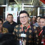 Pemerintah Tidak Akan Hambat Kepala Daerah ke Luar Negeri