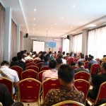 Teknologi Harus Hidupkan Kampung di Kabupaten Berau