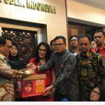 Kirim Surat ke DPR, Presiden Jokowi Minta Pertimbangan Pemberian Amnesti untuk Baiq Nuril