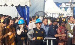 Pemerintah Ekspor 8.900 Ton Hasil Perikanan Serentak dari Lima Pelabuhan
