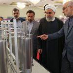Balas Sanksi Amerika Serikat, Iran Akui Melanggar Perjanjian Nuklir 2015