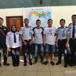 Imigrasi Nunukan Deportasi Mantan Napi Narkoba ke Tawau, Sabah