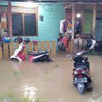 Banjir Rendam 70 Rumah Warga di Kecamatan Nunukan