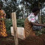 WABAH EBOLA: WHO Menetapkan Wabah di Kongo sebagai Darurat Kesehatan Global