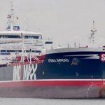 Iran Sita Kapal Tanker Inggris, Menlu Inggris Peringatkan 'Konsekuensi Serius'