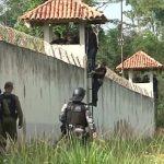 Rusuh di Penjara Brasil: Puluhan Orang Tewas, Sebagian Dipenggal