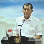 BNPB: 1.963 Desa di 79 Kabupaten Terdampak Kekeringan