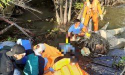 Yahuddin yang Hilang di Sungai Jelarai Ditemukan Meninggal