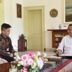 Brian Rich Ngaku Diajak Presiden Jokowi 'Ngobrol' Musik