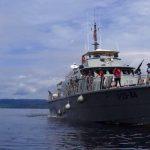 Raker Kehumasan se-Kaltim 8-10 Juli 2019, Peserta Bakal Berlayar Pakai Kapal AL