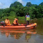 Bocah 8 Tahun yang Tenggelam di Sungai Sangatta Ditemukan Meninggal