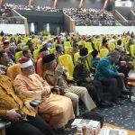 Halal Bihalal KBBKT di Samarinda, Temu Kangen Sekaligus Perkuat Silaturahim