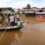 Pemkab Atensi Pembangunan Jembatan, Antisipasi Korban Berikutnya di Sungai Sangatta
