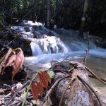Menyinggahi Air Terjun Tangga Bidadari, Wisata Tersembunyi yang Cocok Buat Relaksasi