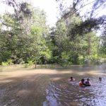 Menikmati Alam di Pantai Jepu-jepu yang Eksotis, Namun Minim Perhatian