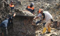 Ricardo, 1 dari 2 Operator Ekskavator yang Tertimbun di Makroman Ditemukan Meninggal