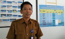 DKP3 : Pengawasan Laut Bontang Jadi Wewenang Pemprov Kaltim