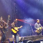 Diguyur Hujan, 15 Lagu Padi Reborn Tetap Pukau Publik Sangatta