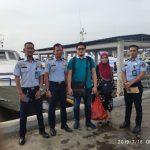 Urung Diproses Hukum, 2 WN Malaysia Dideportasi