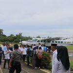 Subsidi Dipangkas, Tidak Ada Lagi Penerbangan Perintis